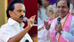 KCR to meet DMK chief Stalin today