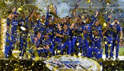 IPL: a thrilling finish
