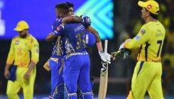 CSK vs MI: Retracing the rivalry