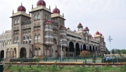 Hoax bomb scare: High alert at Mysore Palace
