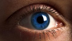 A smartphone pic can detect eye cancer