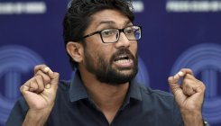 Mevani attacks govt over blocking of Dalit wedding