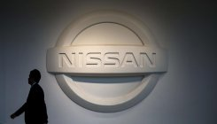 Nissan profits hit 'rock bottom' as Ghosn weighs