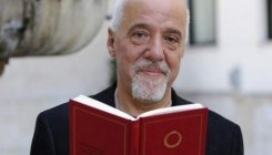 My parents didn't encourage me to become writer: Coelho