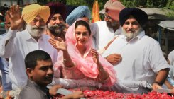 Powerful Badal family faces challenge of a lifetime