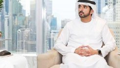 Dubai crown prince, 2 brothers marry on same day