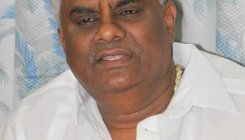 Siddaramaiah my well wisher and I am his fan: Revanna