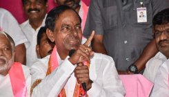 TRS bracing for a different post poll scenario