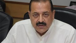 Kashmir issue myth created by Cong, NC: Jitendra Singh