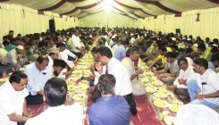 Dubai: Kerala Muslim body serves Iftar to 2,500 people