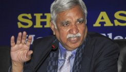 Reports on Lavasa recusing himself 'unsavoury': CEC