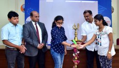 'Industries look for addl skills in students'