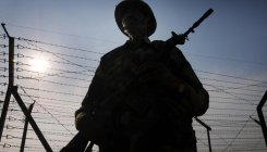 BSF officer injured in Pak shelling along LoC