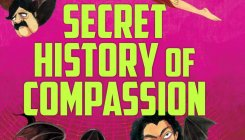 Review: A Secret History of Compassion by Paul Zacharia