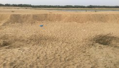 In TN, sand mining continues despite court order