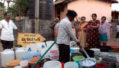 Samithi, well owners try to mitigate water crisis