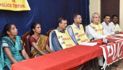 PUCL wants action against police personnel