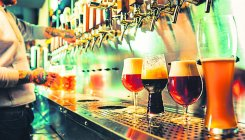 Extended nightlife gives beer sales a push in city