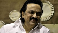 We don't believe in exit polls, says DMK chief Stalin