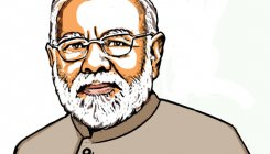 It's all about Modi, again