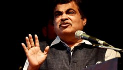 Exit polls not final decision, hints BJP's win: Gadkari