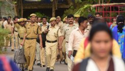20 lakh police personnel deployed in 7-phase LS polls