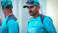 Develop thick skin: Langer to his bowlers