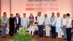 NDA best suited to fufil regional aspirations: Modi