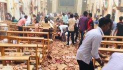 DNA test confirms death of NTJ leader in Lanka blasts