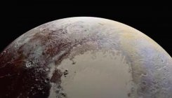 Gas layer protecting ocean inside Pluto: Study