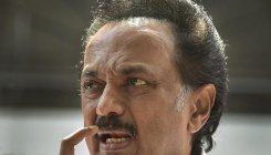 'Why hesitate to declare DMK with Cong?'