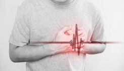 What are the warning signs of a heart failure?