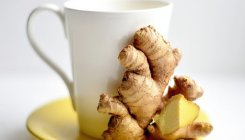 Recipe: here's why a ginger drink is good for you!