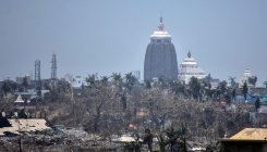 Damaged statues: ASI apologises to Jagannath Temple