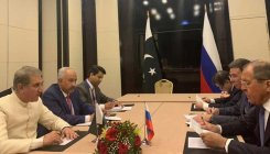 Pak, Russia vow to prevent weaponisation of outer space