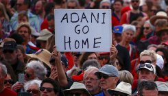 Aus state premier calls for timeframe on Adani
