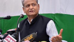Cong will accept LS poll results with humility: Gehlot