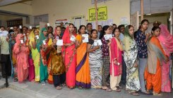 Bihar sees high female turnout in Lok Sabha polls