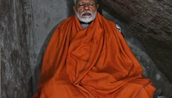 Modi-fied meditation cave now up for rent