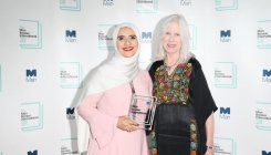 Omani writer wins Man Booker literature prize