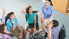 Let the creativity flow in you