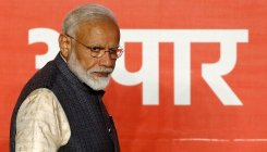 Bishkek, Osaka Modi's first foreign stops in 2nd term