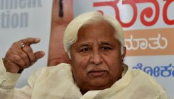 HK Patil takes responsibility for loss, steps down