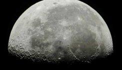 NASA unveils schedule for 'Artemis' 2024 Moon mission