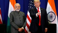 Trump and PM Modi to meet at G-20 Summit in June