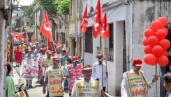 Left Front candidates might lose security deposit in WB