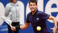 'Prince of clay' Thiem hopes his time has come
