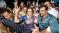 In Mandya, Sumalatha jolt for JD(S)