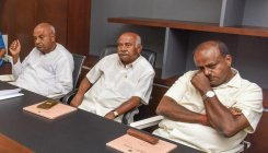 JD(S) decides to continue alliance with Congress