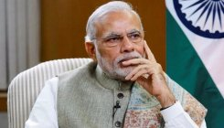 Modi thanks world leaders for congratulatory messages